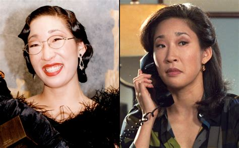sandra oh princess diaries the princess diaries before they were stars ew