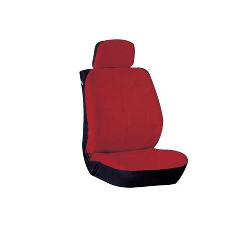housse si鑒e voiture universelle 1 housse universelle siège avant voiture marina éponge norauto fr