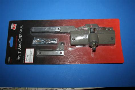 andersen perma shield  split arm operator kit window repair parts