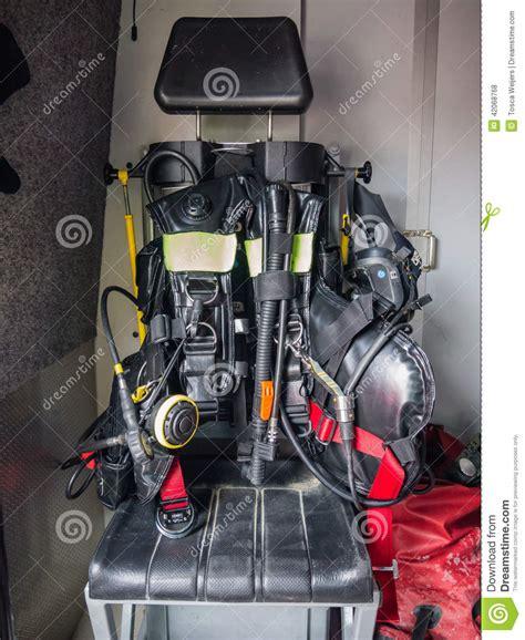 int 233 rieur d un camion de pompiers n 233 erlandais moderne photo stock 233 ditorial image 42068768