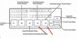 2000 Jaguar S Type Relay Diagram   32 Wiring Diagram