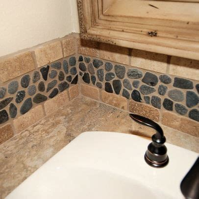 tile borders for kitchen backsplash 119 best images about backsplash ideas pebble and 8472