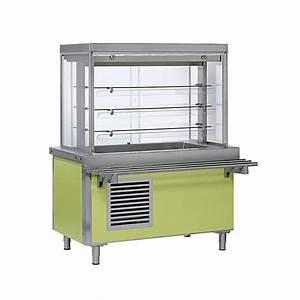 Meuble Avec Vitrine : meuble avec vitrine r frig r e mod le 5gn cuve plate bourgeat ~ Teatrodelosmanantiales.com Idées de Décoration
