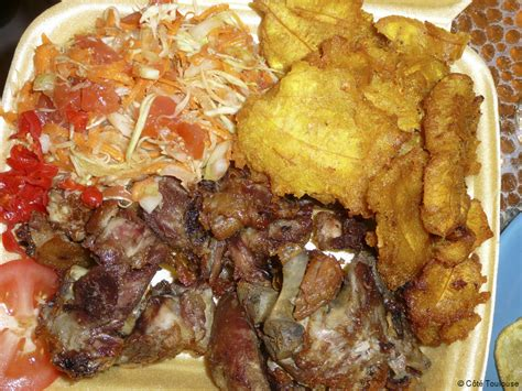 cuisine banane plantain casa natachou les saveurs d 39 haïti à toulouse article