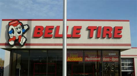 belle tire  reviews tires  westnedge ave