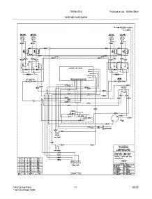 Parts For Tappan Tefesa Range Appliancepartspros