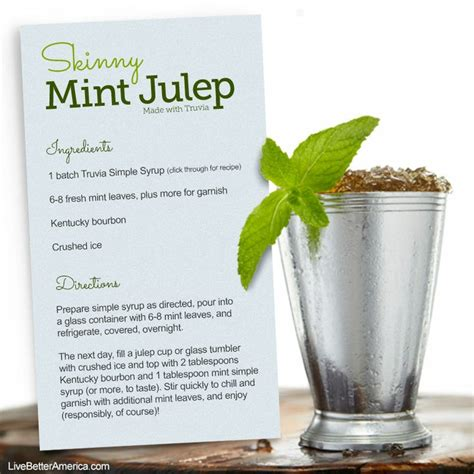 mint julep punch recipe skinny mint julep recipe for your kentucky derby day party must make cocktail recipes