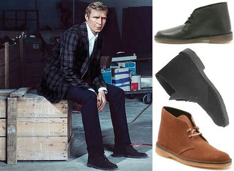 Best Mens Boots - Clarks Desert Boot