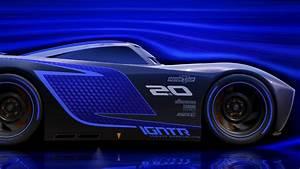 Storm Cars 3 : wallpaper jackson storm cars 3 animation movies 6742 ~ Medecine-chirurgie-esthetiques.com Avis de Voitures