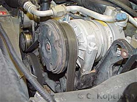 gm ac compressor clutch pulley bearing saga