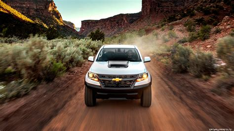 Chevrolet Colorado Backgrounds by Chevrolet Colorado Zr2 Wallpapers Desktop Background