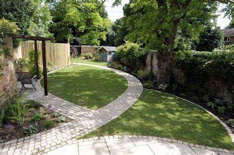 Garten Gestalten Ideen by Garden Design