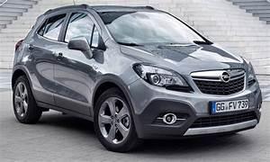 Suv Opel Mokka : configuratore nuova opel mokka e listino prezzi 2016 ~ Medecine-chirurgie-esthetiques.com Avis de Voitures