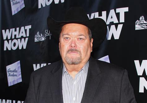 Jim Ross Memes - jim ross a life after professional wrestling the cauldron