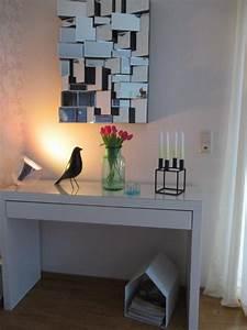 Spiegel An Der Decke : der spiegel wirft abends tolle schatten an die decke ~ Markanthonyermac.com Haus und Dekorationen
