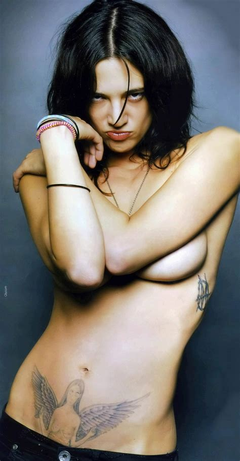Asia Argento Nude Leaked Pics Filthy Sex Scenes