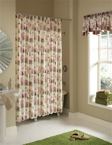 custom sized shower curtains shower curtains dc metro