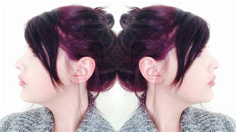 1000+ Images About Rainbow Of Hair On Pinterest