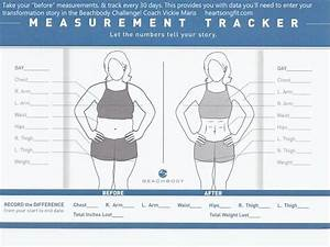 Body Composition Chart The Not So Fun Stuff 21 Day Fix Challenge Studiok