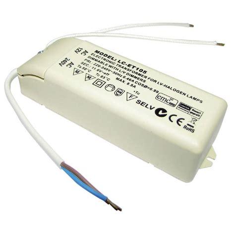 transformateur 233 lectronique tibelec plastique beige 105 w leroy merlin