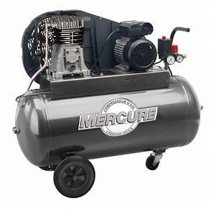 Compresseur D Air 100 Litres : mecafer 425174 compresseur air outillage ~ Medecine-chirurgie-esthetiques.com Avis de Voitures
