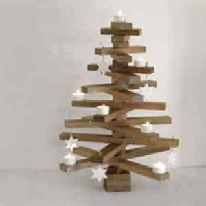 alternative christmas trees diy doctor
