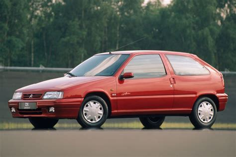 Citroen Zx by Citroen Zx 1996 Pictures 1 Of 2 Cars Data