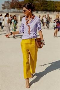 How to match colors together | Dress like a parisian