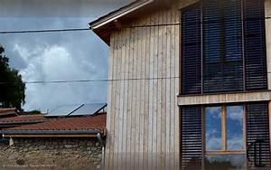 Maison Bioclimatique Passive : maison passive dans les monts du lyonnais retour d exp rience ~ Melissatoandfro.com Idées de Décoration
