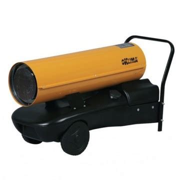 Diretta It Mobil by Generatore Mobile D Calda Oklima Quot Sd130 Quot A