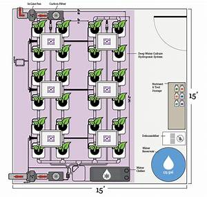 Choosing A Location For An Indoor Grow Room - Hydrobuilder Com