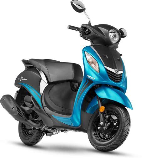 india yamaha motor fascino