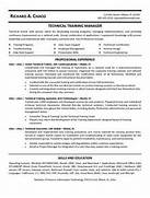 Sample Resume Technical Trainer Resume Exle Professional Experience Cto Resume Example Sample Information Technology Example Page 1 Information Technology Resume Sample Information Technology Resume In