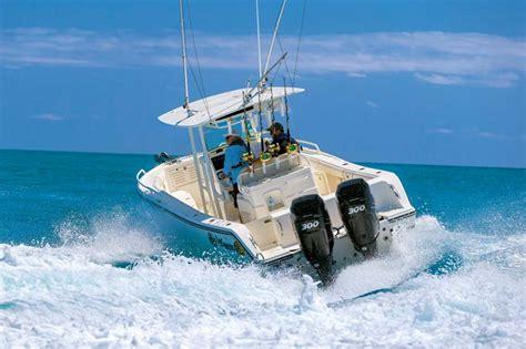 Mako Fishing Boats Australia by Mako 284 Centre Console Review Australia S Greatest