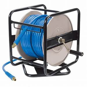 Trademaster Manual Air Ho Se Reel 8mm X 30m Pvc Air Hos E
