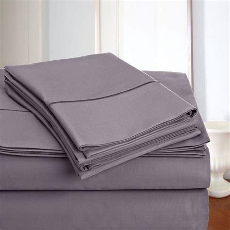 grace home fashions 800 tc 100 cotton sheet