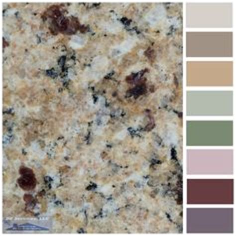 new venetian gold granite collection