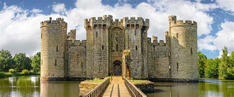 Bodiam Castle Wallpapers by History Of Bodiam Castle Bodiam Castle East Sussex