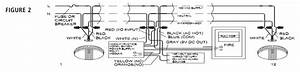 Wiring Diagram Of Smoke Detector