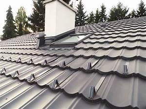 Kosten Für Dacheindeckung : prefa erfahrungen w rmed mmung der w nde malerei ~ Michelbontemps.com Haus und Dekorationen