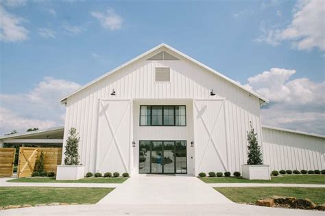 farmhouse reception venues montgomery tx
