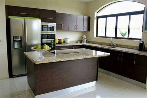 meson central cocina cocina muebles de cocina