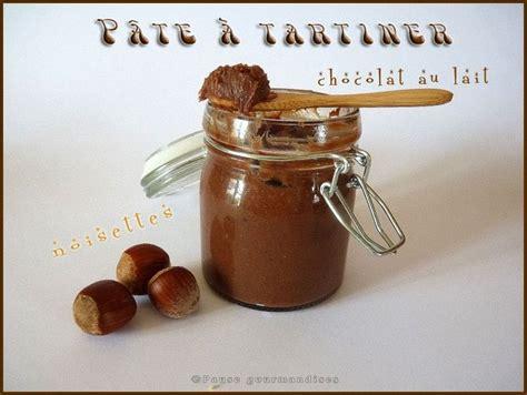 p 226 te 224 tartiner au chocolat au lait et noisettes thermomix pause gourmandises