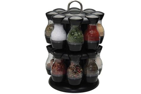 Unfilled Spice Rack by Revolving Spice Rack 16 Jar Buy At The Asian