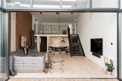 home interior ideas 2015 loft apartments with an industrial factory feel in