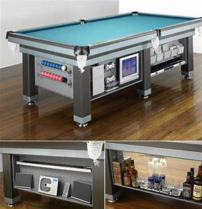 Unique Bold and Clever DIY Mancave Decor Ideas For Your