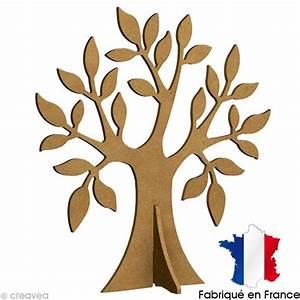 Arbre En Bois Deco : arbre pommier en bois d corer 37 x 36 cm porte ~ Premium-room.com Idées de Décoration