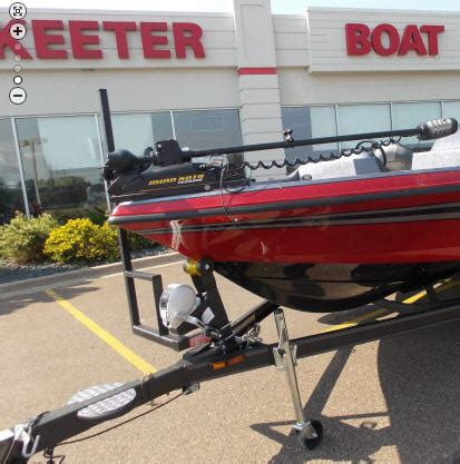 Bass Boat Ladder by Winch Post Ladder Skeeter Boats In Depth Outdoors
