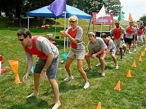 Fun Team Building Programs & Activities - TeamBonding