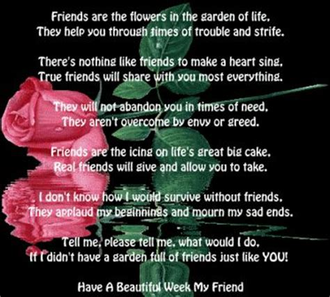 best friend letters that make you cry friendship poems that make you cry for best friends 23462